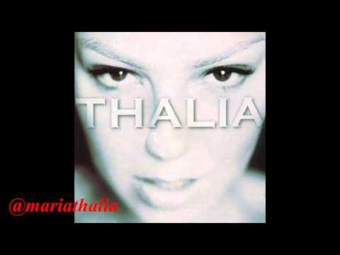 Thalia -  Amor A La Mexicana (primera Vez Remix) video