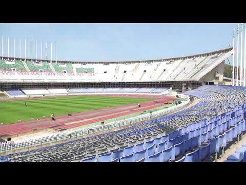 وزارة الرياضة تؤكد جاهزية ملعب 5 جويلية في الآجال المحددة لنهاية الأشغال