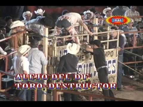 15 Destructores en Amacuzac,Morelos [Ruso de Zapata vs Látigo Negro]