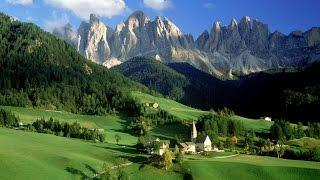 My Piece of the World - Andorra