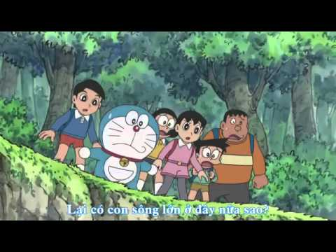 Doraemon New TV Ep 207 Chuyến du lịch định mệnh của Nobita thumbnail