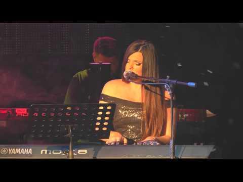 Paula Seling - SOS (Live @ Frenchmania)