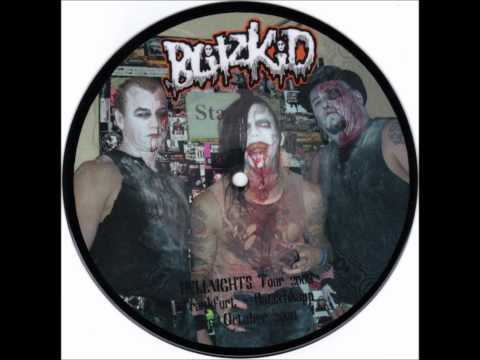 Blitzkid - Sandbox