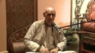 2013.04.23. Arrival Lecture HG Sankarshan Das Adhikari ISKCON Riga Latvia