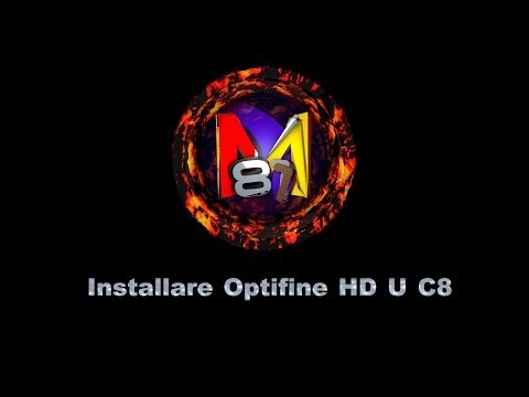 [1.6.4 - FTB] Tutorial Fix e installazione Optifine HD U C8 nei pacchetti in cui crasha!
