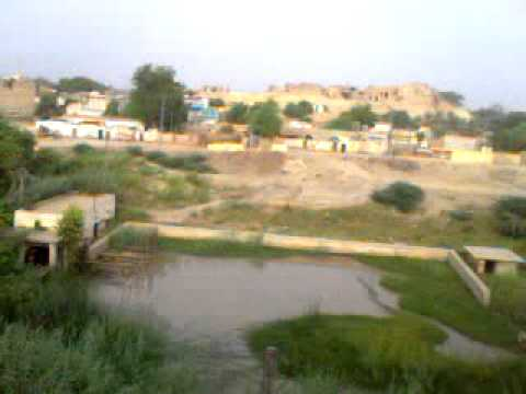 Little Jouney From Rohri To Sukkur 1st July 2011 Adil video