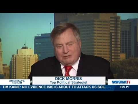 America's Forum | Dick Morris discusses the Benghazi Select Committee hearings