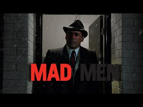 Mad Men - There is no big lie - Tribute