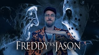 Freddy vs Jason - Nostalgia Critic