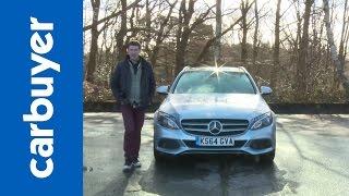 Mercedes C-Class estate - Carbuyer