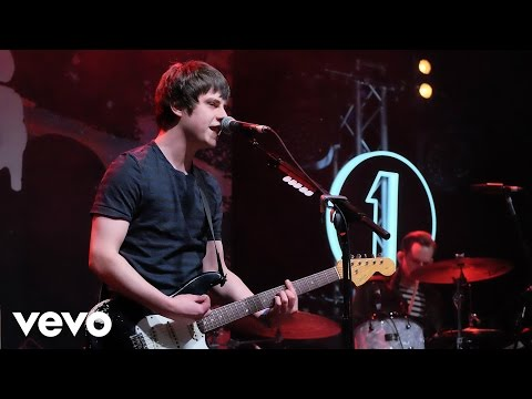 Jake Bugg - Gimme The Love live for BBC Radio 1