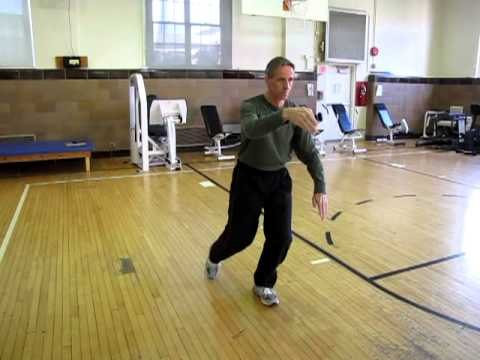 Empire Tai Chi - Class Support Series - Sec 2 of 4 Yang Style Short Form.mov