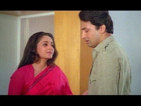 Jaya Prada Slaps Shekhar Suman - Kaanoon Ki Awaaz