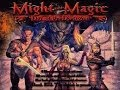 Might and Magic VIII full soundtrack
