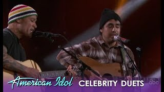 "Alejandro Aranda & Ben Harper: ""There Will Be A Light"" EMOTIONAL Performance! 