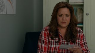 Katie Finds Taylor's Birth Control Prescription - American Housewife
