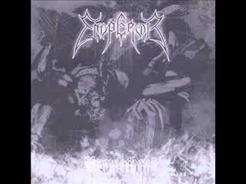Emperor - Thorns On My Grave