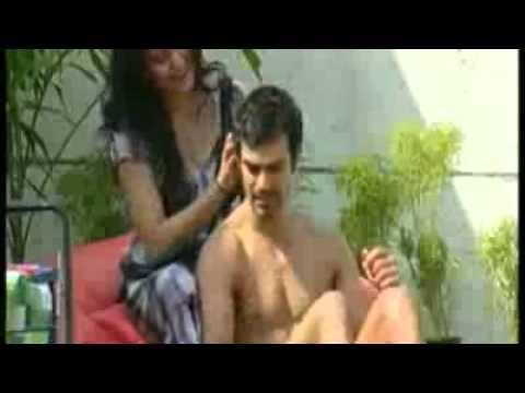 Veena Malik Scandal In Big Boss In Hd video