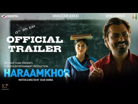 Haraamkhor - Official Trailer