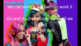 Watch Omg Girlz Money Dance video