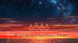 A Place Further Than the Universe - Official Ending