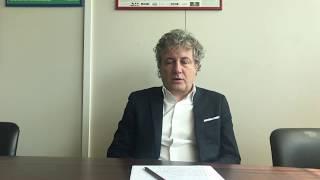 Stefano Pagliara traccia un bilancio della stagione Indoor appena conclusa