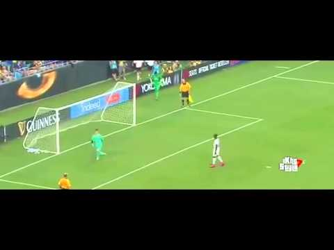 Chelsea vs PSG 6 5 Penalties 2015 International Champions Cup 2015
