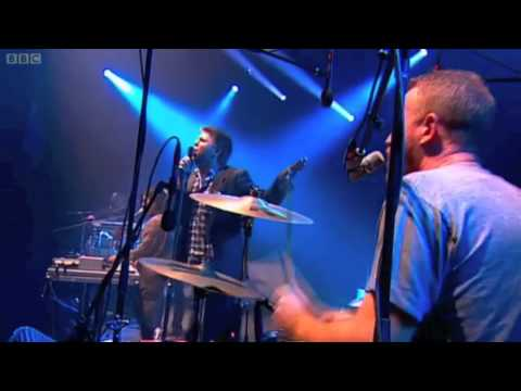 LCD Soundsystem - Us V Them - LIVE