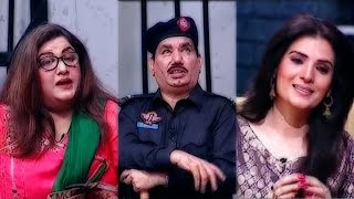 Khabardar with Aftab Iqbal - 6 July 2016 | Eid Special 2016 - Express News