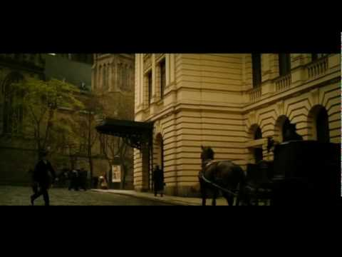 HBO / Marvel 1910 TV Series Opening [Fanedit]