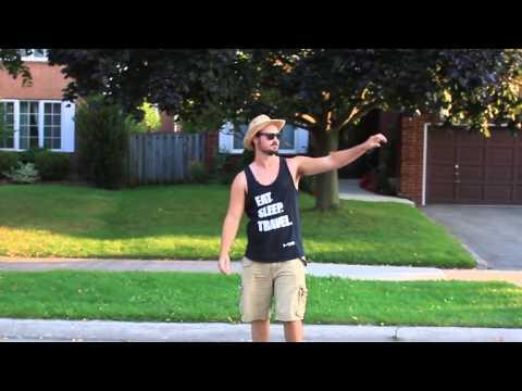 Reece Lubbock for SBM - Beach Travellers
