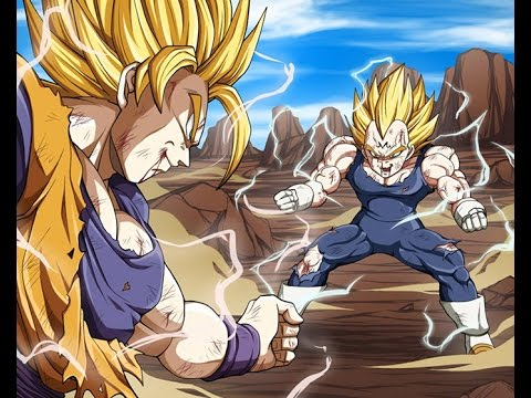 videoclip original de porta dragon ball rap by kesada