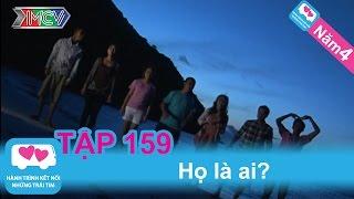 Họ là ai | LOVEBUS | Năm 4 | Tập 159 | 201211