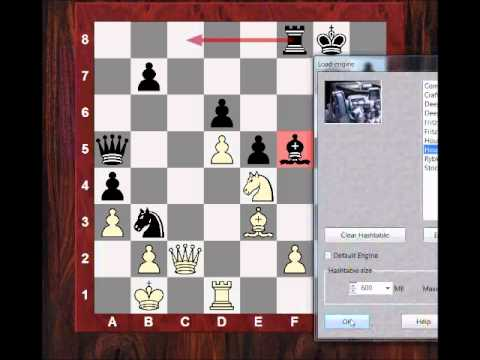 Chess World.net : GM Abhijeet Gupta vs GM Gawain Jones - London Classic 2011 - Kings Indian Defence
