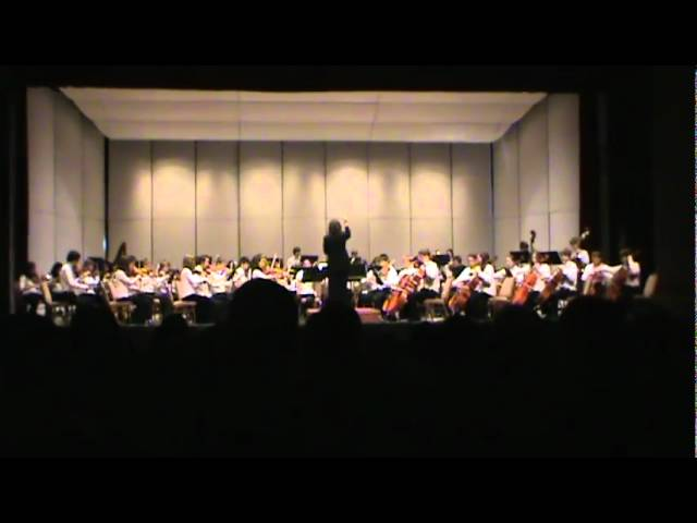 """Zampa Overture"" by Louis Joseph Ferdinand Herold - OAYO Philharmonic"