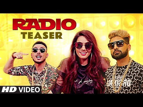 Radio Song (Teaser) | King Kazi | Brown Gal | Ft. Viruss | Ullumanati | Releasing 26 December 2017