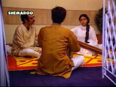 Kahan Se Aye Badra - Yesudas & Haimanti Shukla - Chashm-e-Buddoor