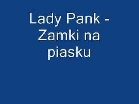 Lady Pank - Zampki Na Piasku