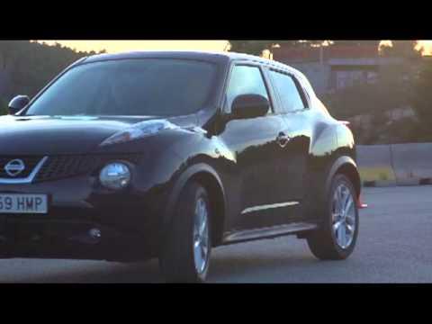 Nissan Juke Nismo, промо