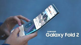 Samsung Galaxy Fold 2 - FIRST LOOK