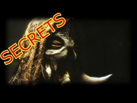 Skyrim Lore: Dragon Priest Secrets!