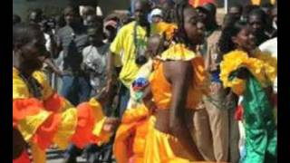 Haiti Jacmel Journals Carnival Jakmel 2008 Photo Report