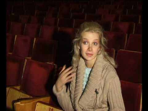 Видео-каталог: Александра Флоринская о спектакле александра флоринская эрот
