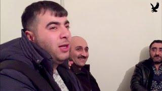 Heyat Problem Deyil / Reshad, Perviz, Elekber, Aydin, Rufet, Vuqar / Stolustu Deyishme Meyxana 2015
