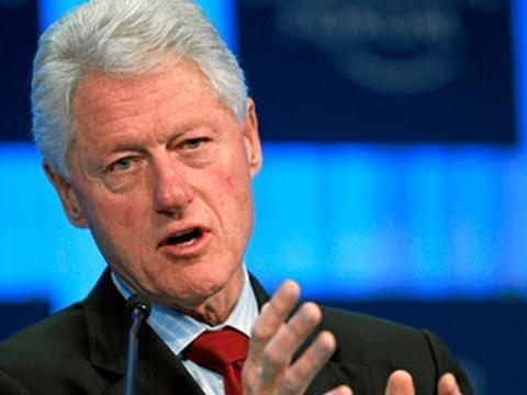 Clinton Slams Bachmann's SOTU Response