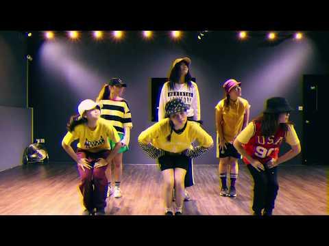 BTS- Go Go [Nettezens Cover]