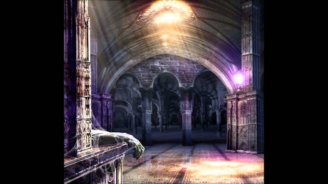 Секс с в древнем замке 1 фотография
