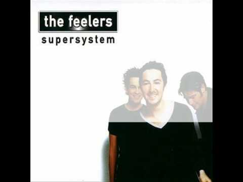 Feelers - Space Cadet