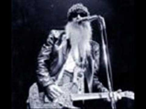 Billy F Gibbons Revolution