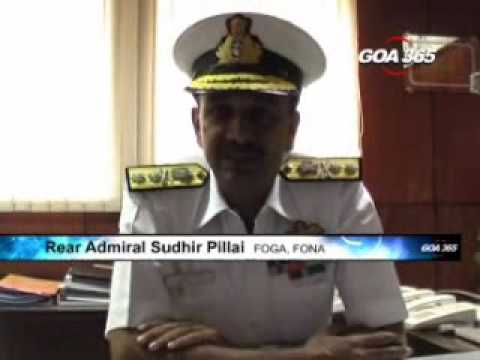 Navy committed to the development of Dabolim airport, says Rear Admiral